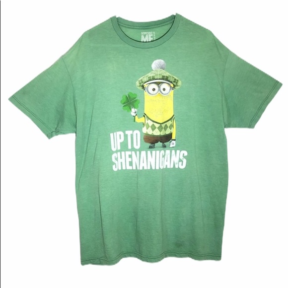 Universal Other - Despicable Me Shenanigans tee